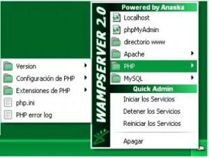 WAMPWampServer